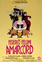 Image of Amarcord