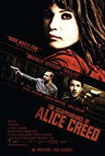 The Disappearance of Alice Creed(2010)
