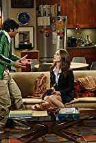 Image of The Big Bang Theory: The Apology Insufficiency