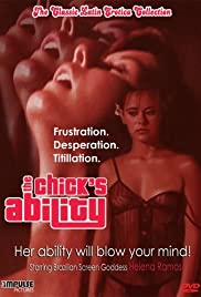 The Chick's Ability Poster