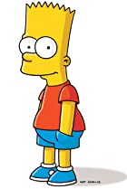 Image of Bart Simpson