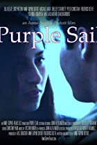 Image of Purple Sail