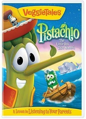 Poster VeggieTales