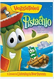 VeggieTales Poster - TV Show Forum, Cast, Reviews