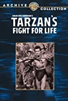 Image of Tarzan's Fight for Life