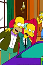 Image of The Simpsons: Homer the Smithers
