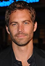 Paul Walker's primary photo