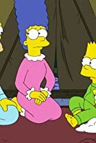 Image of The Simpsons: Homer Goes to Prep School