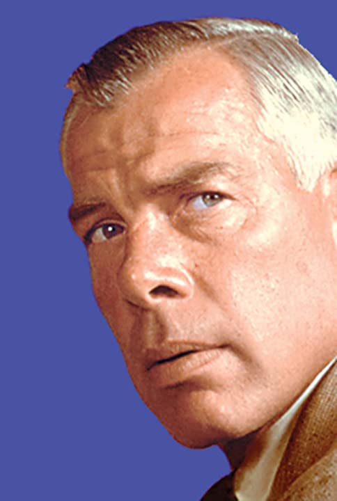 Lee Marvin in Ship of Fools (1965)