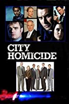 Image of City Homicide