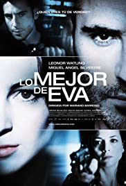 Lo mejor de Eva (2011) Poster - Movie Forum, Cast, Reviews