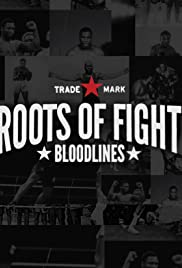 The Roots of Fight Poster