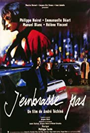 J'embrasse pas (1991) Poster - Movie Forum, Cast, Reviews