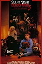 Image of Silent Night, Deadly Night 5: The Toy Maker