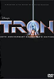 The Making of 'Tron' Poster