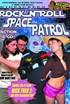 Image of Rock 'n' Roll Space Patrol Action Is Go!