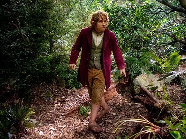 Martin Freeman in The Hobbit: An Unexpected Journey (2012)