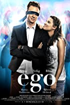 Ego (2013) Poster