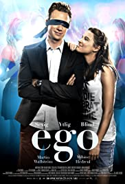 Ego (2013) Poster - Movie Forum, Cast, Reviews