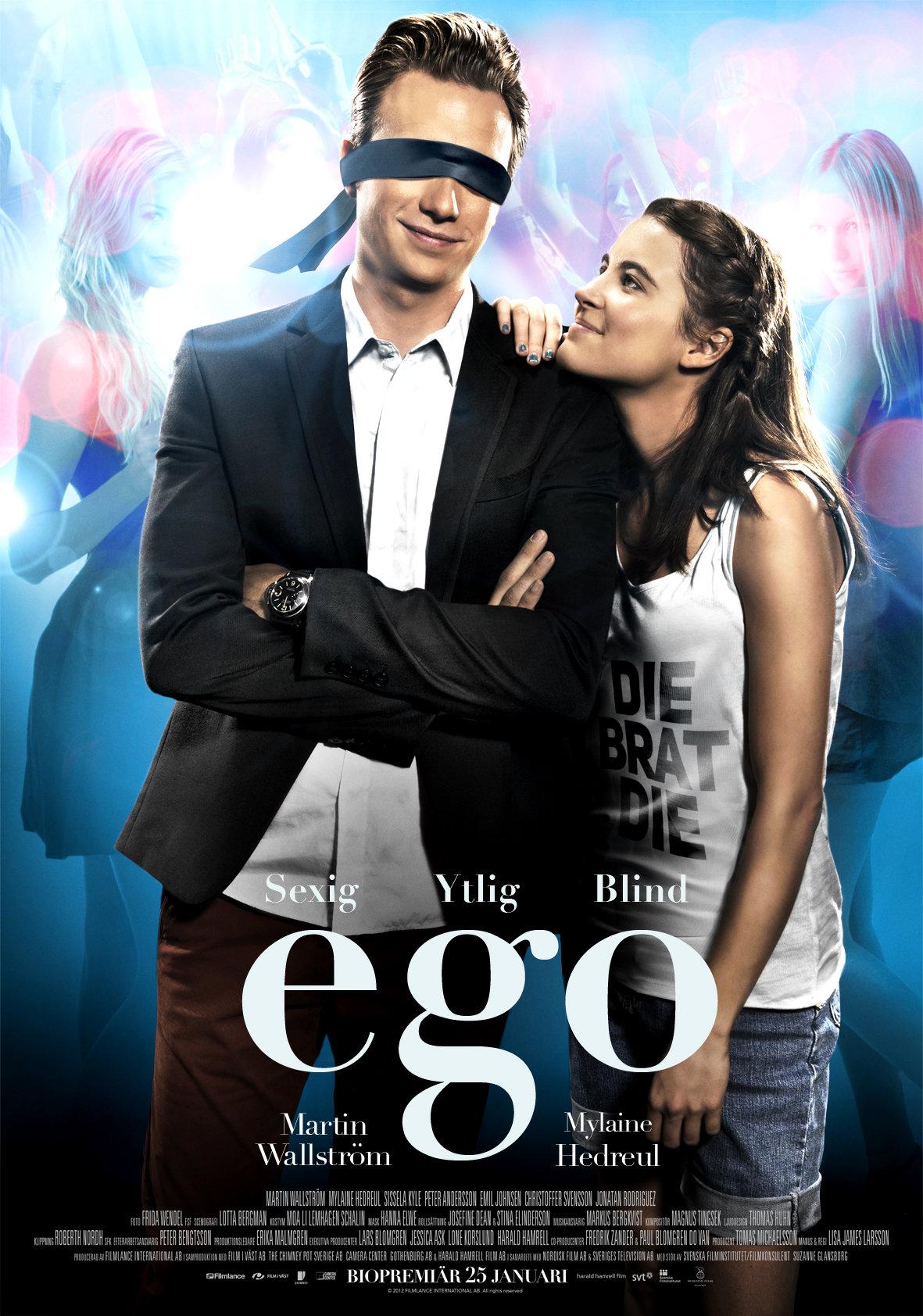 image Ego (2013/I) Watch Full Movie Free Online