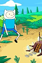 Image of Adventure Time: The Silent King