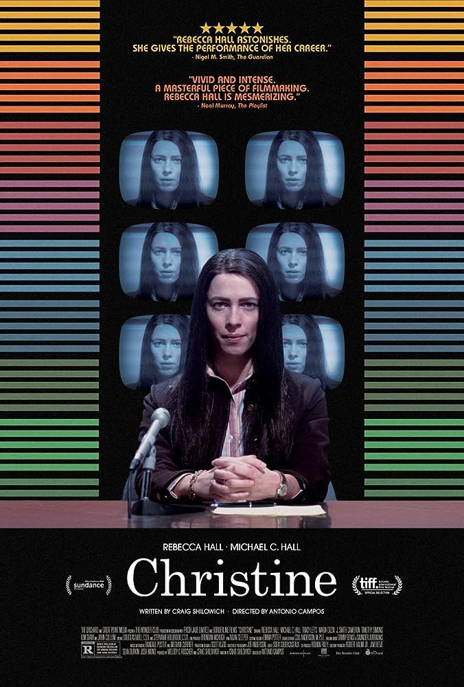 Christine 2016 720p HEVC WEB-DL 300MB Movies