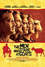 The Men Who Stare at Goats(2009)