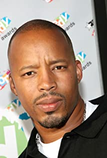 Warren G. Picture