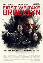 First We Take Brooklyn(2018)