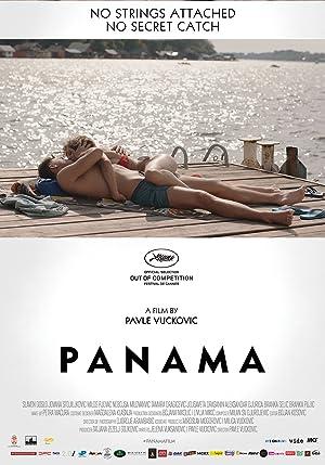 Panama Legendado