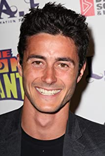 Eli Marienthal Picture