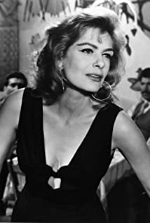 Melina Mercouri Picture