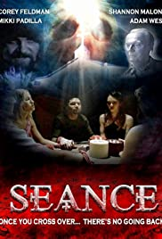 Seance (2001) Poster - Movie Forum, Cast, Reviews