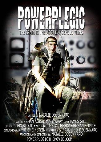 Powerplegic (2013)