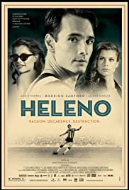 Heleno (2011) Poster - Movie Forum, Cast, Reviews