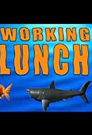 Working Lunch Poster