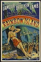 Rainbow Island (1944) Poster