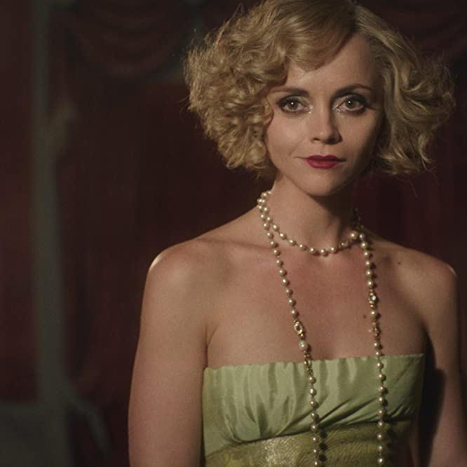 Christina Ricci in Z: The Beginning of Everything (2015)