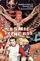 Cosmic Princess (1982) Poster