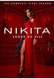 Nikita Season 2