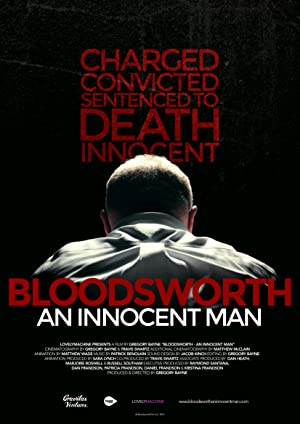 Bloodsworth: An Innocent Man (2015)