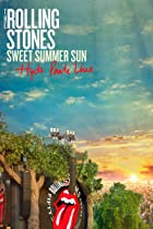 Image of The Rolling Stones: Sweet Summer Sun - Hyde Park Live