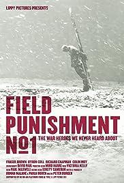 Field Punishment No.1(2014) Poster - Movie Forum, Cast, Reviews