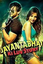 Image of Jayantabhai Ki Luv Story