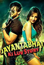 Primary image for Jayantabhai Ki Luv Story