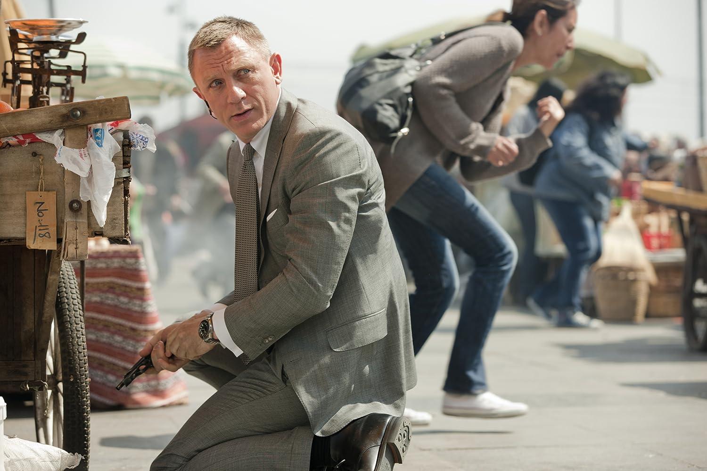 Descargar 007 Operación Skyfall Latino por MEGA.