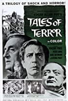 Image of Tales of Terror