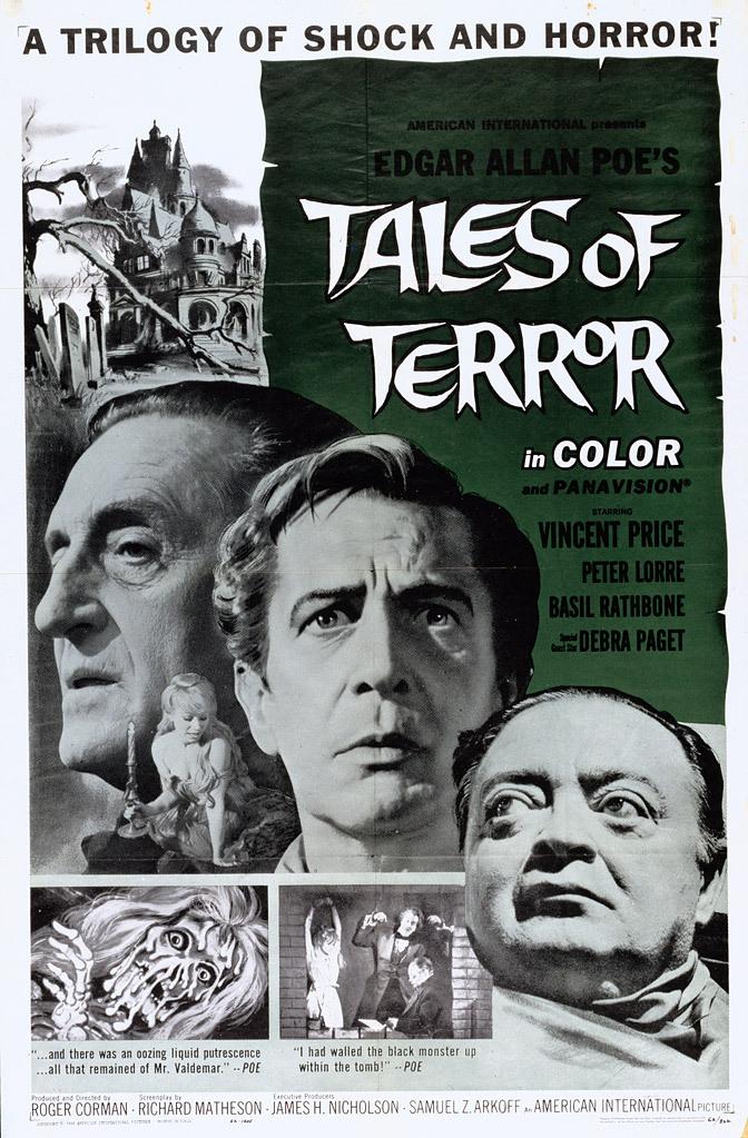image Tales of Terror Watch Full Movie Free Online