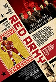 Red Army (2014) Poster - Movie Forum, Cast, Reviews