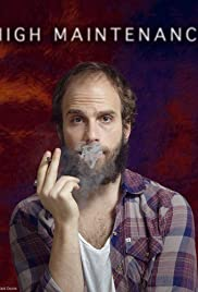 High Maintenance Poster - TV Show Forum, Cast, Reviews